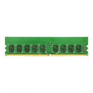 Synology 8 Go (1 x 8 Go) DDR4 ECC UDIMM 2666 MHz (D4EC-2666-8G)