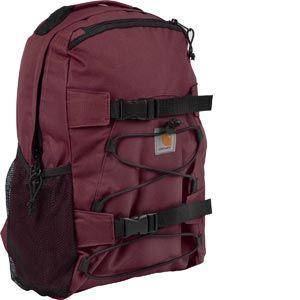 Carhartt Kickflip Backpack Mulberry Rucksack 1006288-61 Bags