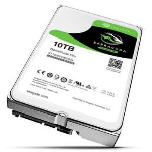 "Seagate ST10000DM0004 - Disque dur interne BarraCuda Pro 10 To 3.5"" SATA III"