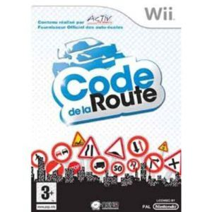 Code de la Route [Wii]