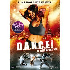 Dance ! Le défi de sa vie