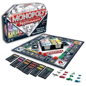 Hasbro Monopoly Millionaire