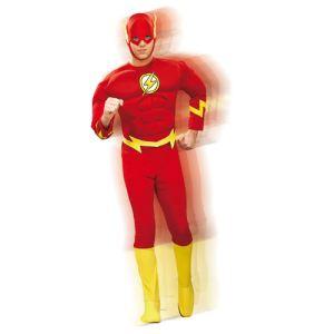 Déguisement Flash muscle (taille L)