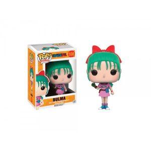 Funko Figurine Pop! Dragonball Z : Bulma