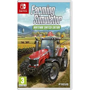 Farming Simulator [Switch]