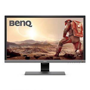 """Benq EW3270U - Moniteur LED 28""""UHD 4K"""