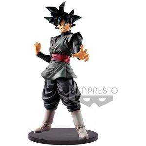 Banpresto Dragon Ball Z - Legends Collab - Goku - noir - 23 cm