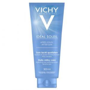 Vichy Idéal Soleil - Lait après-soleil
