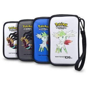 Bigben Sacoche de transport Pokemon pour DSi compatible DS Lite