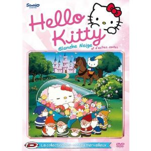 Hello Kitty - Blanche Neige et autres contes