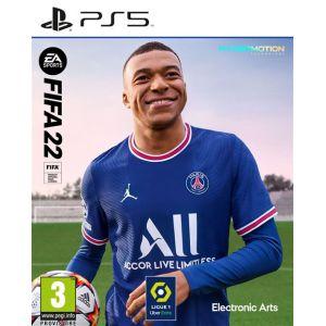FIFA 22 Edition Standard Plus - Exclusivité Amazon (PlayStation 5) [PS5]