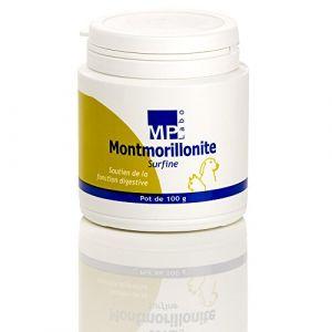 MP Labo Montmorillonite Chien et Chat Pot de 100 g
