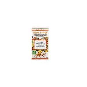 Biopastille Tisane à sucer au sapin et romarin (25 pastilles)