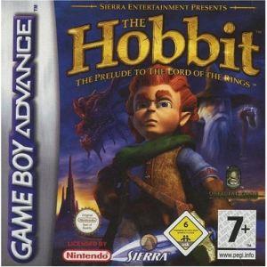 Bilbo le Hobbit [GBA]