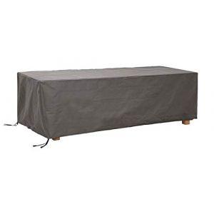 Perel Housse d'extérieur pour table max. 240 cm