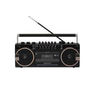 Ricatech PR1980 - Poste de radio