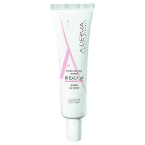 A-Derma Rheacalm - Crème contour des yeux