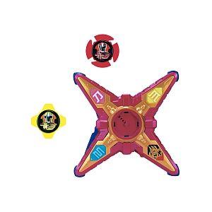 Bandai Power Rangers Morpher Ninja Steel