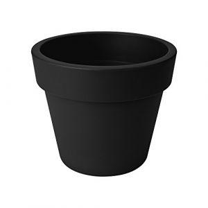 Elho Pot green basic topplanter 40 noir