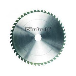 Einhell 4502034 - Lame de scie  circulaire CT 48 dents (210 x  30mm) pour scie BT-MS 210