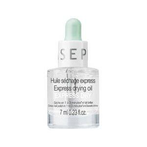 Sephora Huile séchage express