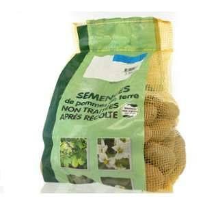Image de Planteo Pommes de terre Charlotte calibre 25/32, 3 kg