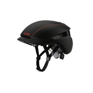 Bollé Casque de protection MESSENGER STANDARD L 58-62 CM BLACK WASH