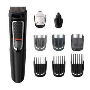 Philips MG3740/15 - Tondeuse Multigroom Séries 3000 Multi-Styles