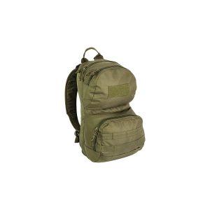 Highlander Sac à Dos Scout Pack 12 L olive