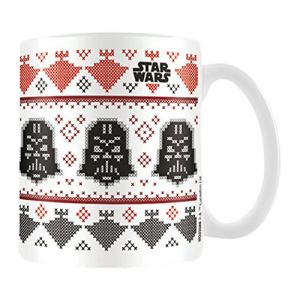 MG23588 - Mug Star Wars Dark Vador Noël