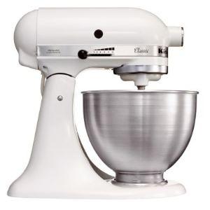 Kitchen Aid 5KSM45 - Robot multifonctions