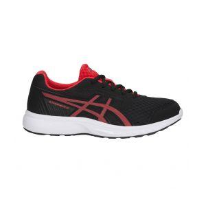Asics Chaussures de Running Stormer 2 GS Neutrales Fille Noir - Taille UK 1.5