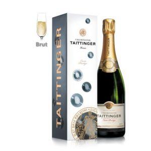 Taittinger Champagne Magnum Cuvée Prestige 150Cl Sous Étui