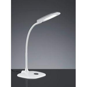Trio Lampe de table POLLY LED Blanc, 1 lumière - Jeune - Intérieur - POLLY - Délai de livraison moyen: 4 à 8 jours ouvrés. Port gratuit France métropolitaine et Belgique dès 100 ?.