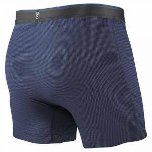 Saxx Underwear Vêtements intérieurs Loose Cannon Fly - Midnight Blue - Taille L