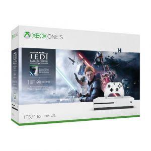 Microsoft Xbox One S Star Wars Jedi Fallen Order