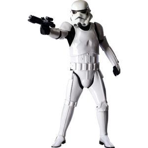 Déguisement adulte suprême édition Stormtrooper Star Wars