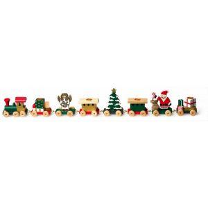 Legler 1872 - Caravane de Noël