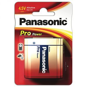 Panasonic Pro Power 3LR12