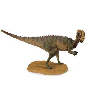 Collecta 3388629 - Figurine dinosaure : Pachycephalosaurus