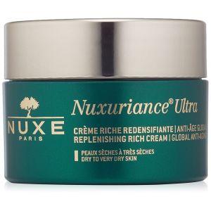 Nuxe Nuxuriance Ultra - Crème riche redensifiante 50ml
