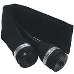 Giordano Industries 030105 - Réservoir Soltub 20 L pour douche courbée