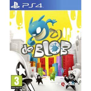 De Blob 1 [PS4]