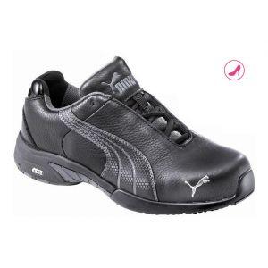 Puma Safety 642850 Chaussure de sécurité Taille 36 - 42 noir