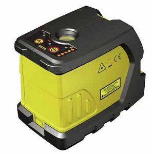Stanley laser croix comparer 28 offres for Niveau laser exterieur stanley