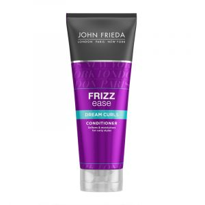 John Frieda Frizz-Ease Dream Curls - soin démêlant boucles couture