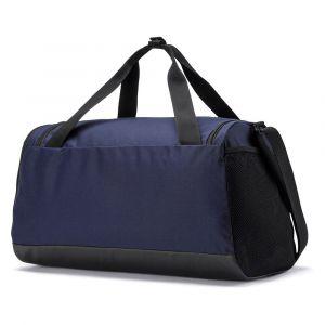 Puma Challenger Duffel Bag S Sac De Sport Adulte Unisexe, Peacoat, OSFA