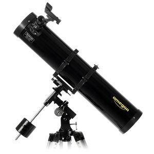 Omegon Télescope N 130/920 EQ-2