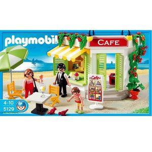 Playmobil 5129 - Café du port