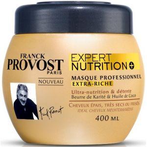Franck Provost Expert nutrition+ - Masque professionnel
